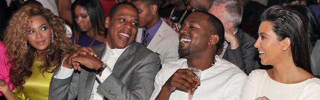 Kim Kardashian Trying to Buy Beyonce Friendship