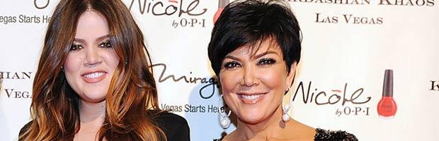 Would Fans Watch a Khloe Kardashian, Kris Jenner Talk Show?