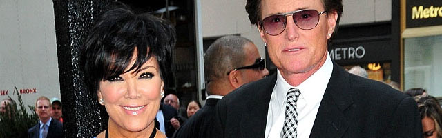 Is Kris Jenner Cheating on Her Husband?