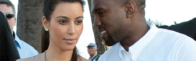 Kim Kardashian Wants a Surrogate to Carry Kanye West's Baby
