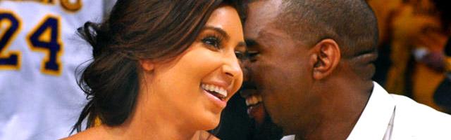 Kanye West Going to Propose to Kim Kardashain