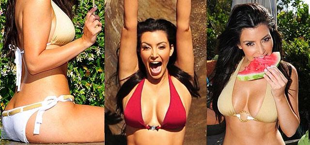 Kim Kardashian Hates Her Body?