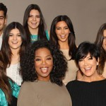 Oprah and Kim Kardashian: O Returning a Favor?
