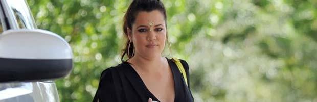 Khloe Kardashian's Rumored 'X Factor' Hosting Gig: Is E! Making Things Difficult?
