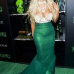 Halloween as a Mermaid by Kim Kardashian