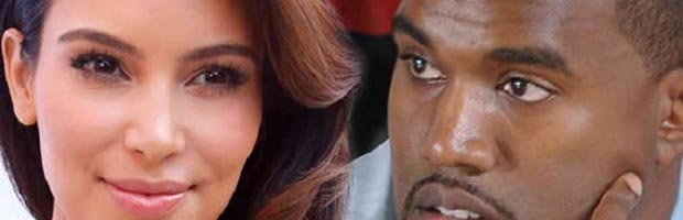 Kim Kardashian and Kanye West are Moving in Together