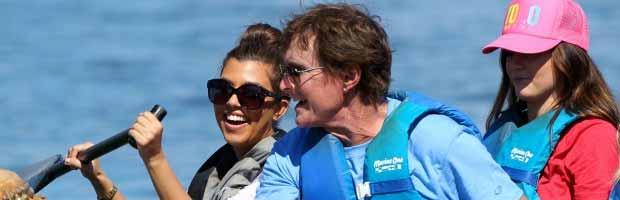 Kourtney Kardashian and Family Enjoy a Fun Weekend in Miami Beach