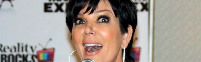 Is Kris Jenner Getting a Talk Show?