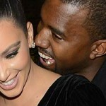 Kim Kardashian Gets a Romantic Surprise in London