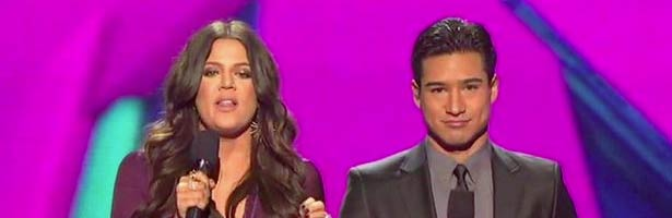 Khloe Kardashian's 'X Factor' Debut: Mostly Good, and Chilly