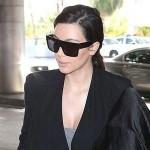 Kim in Miami