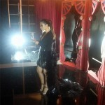 Kim on MTV Europe Music Awards