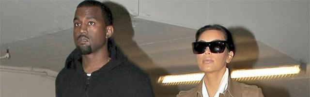 More Kim Kardashian Pregnancy Rumors