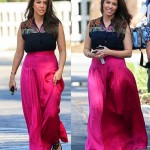 Kourtney Kardashian in Miami after pregnant