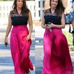 Kourtney Kardashian in Miami after pregnant