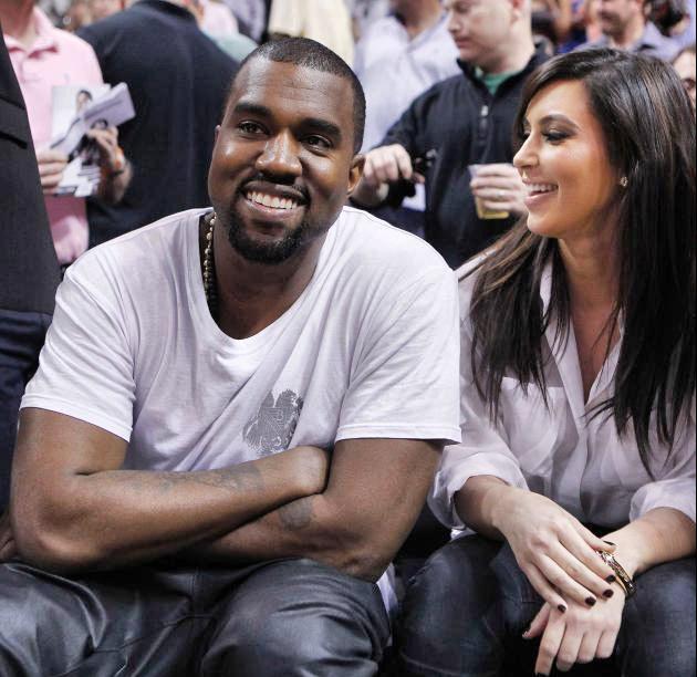 Kim Kardashian Damage Kanye West's career?