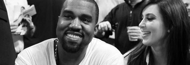 Does Dating Kim Kardashian Damage Kanye West's Image?