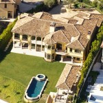 Kim Kardashian and Kanye West's new mansion