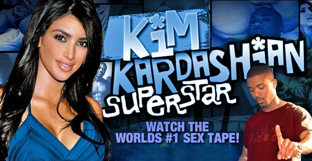 Kim Kardashian Sex Tape Sales are Way Up