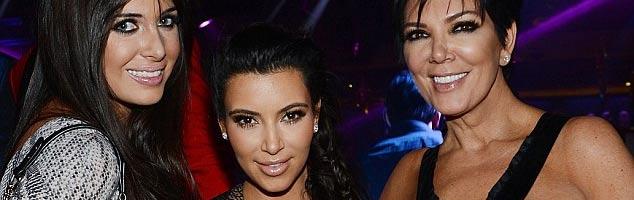 Kris Jenner Unloads on Twitter Over Criticism of Pregnant Daughter Kim