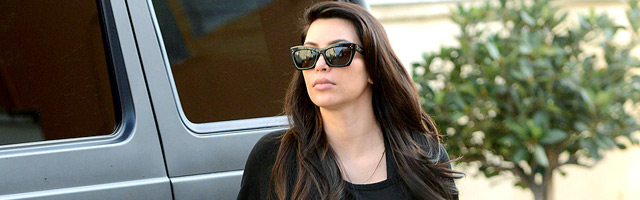 What is Pregnant Kim Kardashian Craving?