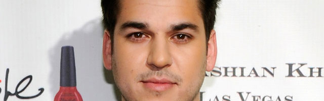 Who is Rob Kardashian's Favorite Sister?