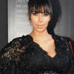 Kim Kardashian Looks Stunning at Tyler Perry Movie Premiere