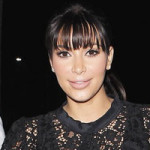 Kim Kardashian Gets Her Day in Court and She's Naming Her Baby What?