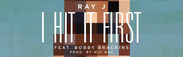 """Ray J Says """"I Hit it First"""" is Not About Kim Kardashian"""