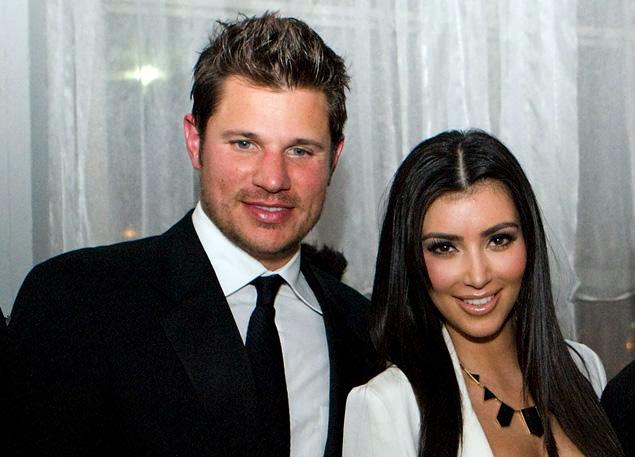 Kim Kardashian, Nick Lachey