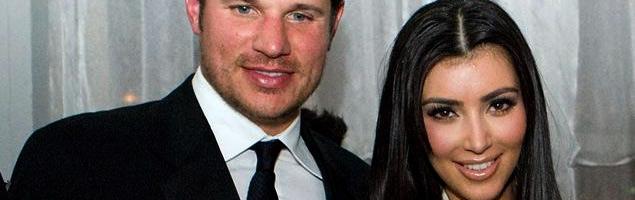 Kim Kardashian Was Paparazzi Crazy Way Back When, Says Nick Lachey
