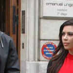 Is Kanye West About to Propose to Kim Kardashian?