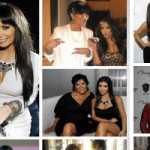 Kim Kardashian Celebrates a Special Mother's Day, but What is She Afraid Of?