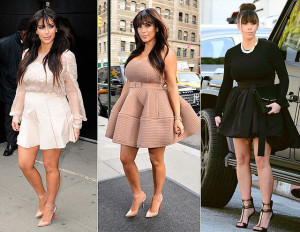 Kim Kardashian is having a baby girl! Official
