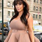 It's Official: Pregnant Kim Kardashian is Having…