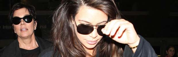 How Did Kim Kardashian Fool the Paparazzi? New Details Emerge