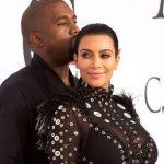Kim Kardashian and Kanye West's son said his first word