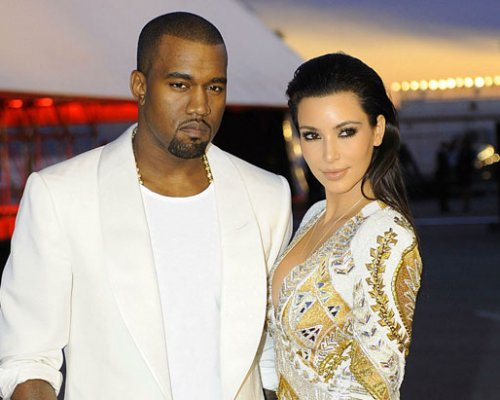 Kanye West and Kim Kardashian will rent a penthouse for their posts in Instagram
