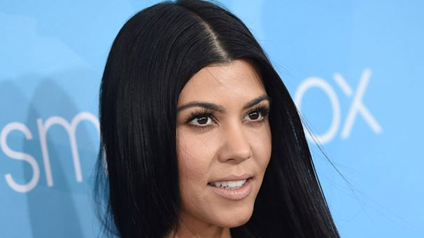 Kourtney Kardashian is tired of publicity