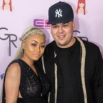 Blac Chyna betrayed Rob Kardashian and left him