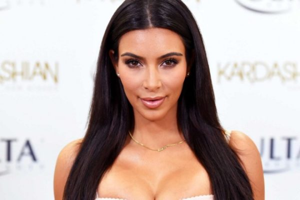 Kim Kardashian tweeted her disaproval of Trump's immigration decree