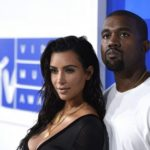 Kim Kardashian and Kanye West launch kid's collection of clothes