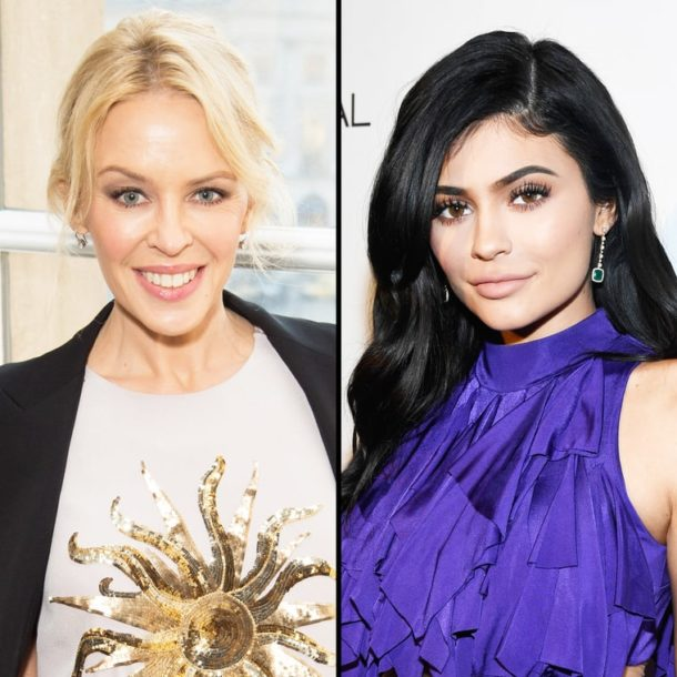 Kylie Jenner lost against Kylie Minogue's trademark