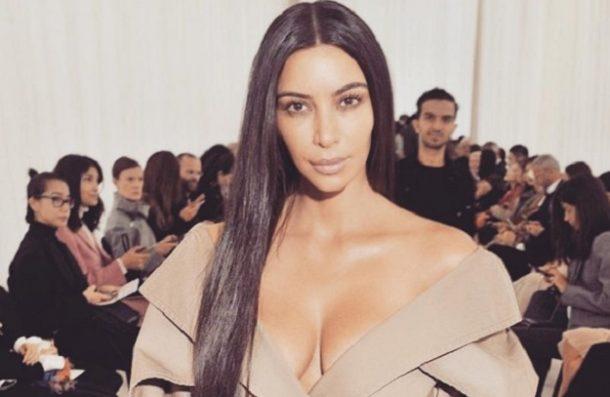 Kim Kardashian was not invited to Oscar ceremony