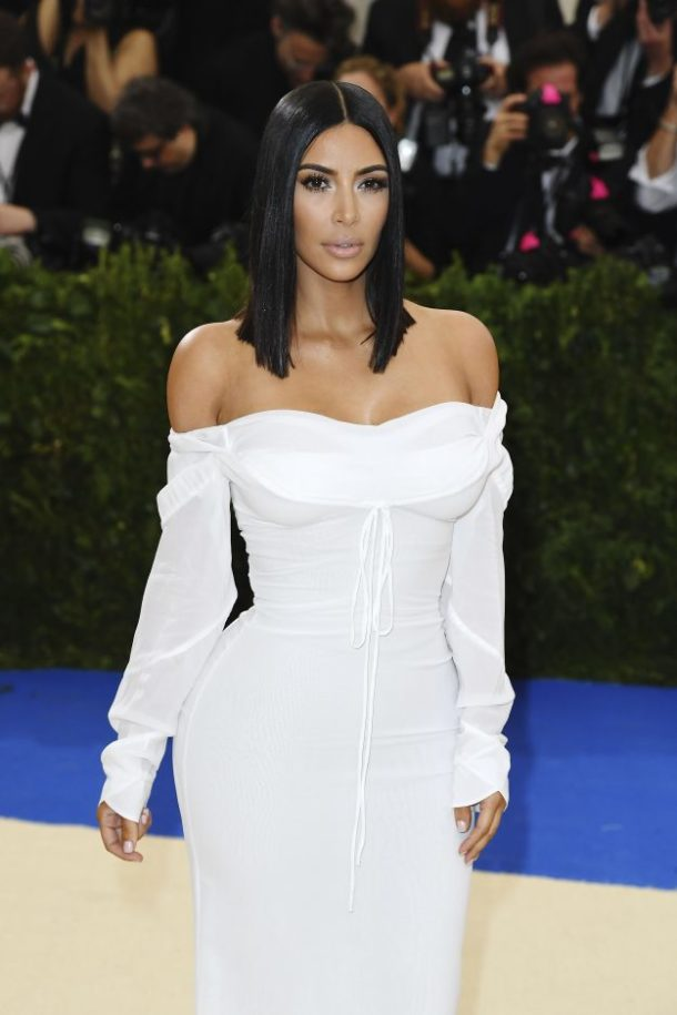 Kanye West ignored the Met Gala because of the scandalous photos of his wife