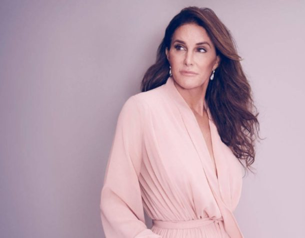 Transgender Caitlyn Jenner will stand for the elections to the Senat