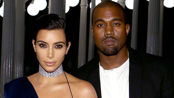Kim Kardashian is expecting twins…from surrogate mother