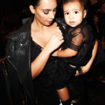 Kim Kardashian shared frightful fact about her first pregnancy