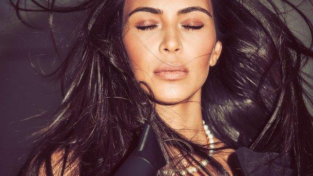 Kim Kardashian got the letter of repentance from her offender
